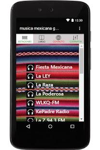 musica mexicana gratis regiona - náhled