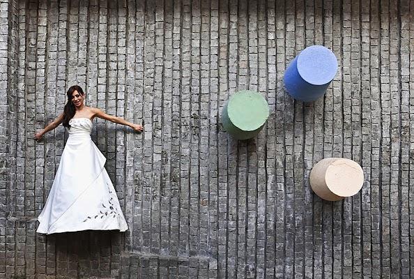 Wedding photographer Vladimir Gogic (vladimirgogic). Photo of 10.04.2016
