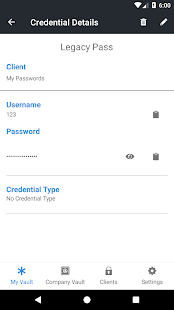 App SolarWinds Passportal APK for Windows Phone