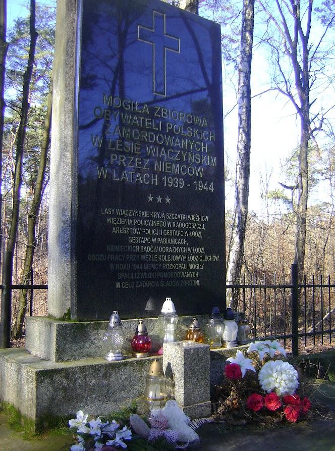 Las Wiączyński