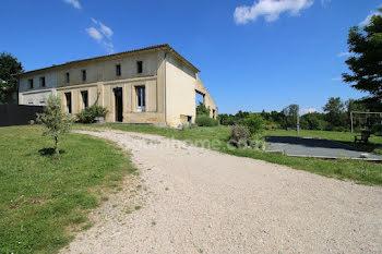 maison à Saint-Quentin-de-Baron (33)