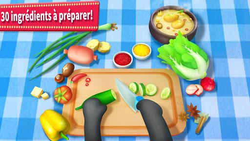 Petit Panda Restaurant  captures d'écran 2
