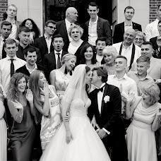 Wedding photographer Andrey Gurev (andrewgur). Photo of 11.09.2018