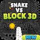 Snake Vs Blocks 3D for PC-Windows 7,8,10 and Mac