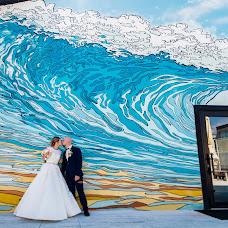 Wedding photographer Anna Fedorenko (annafed34). Photo of 18.10.2017