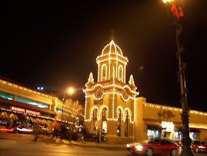 Photo: Plaza Lights Kansas City