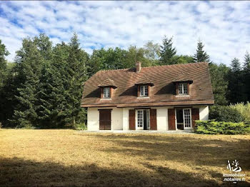 maison à Buis-sur-Damville (27)