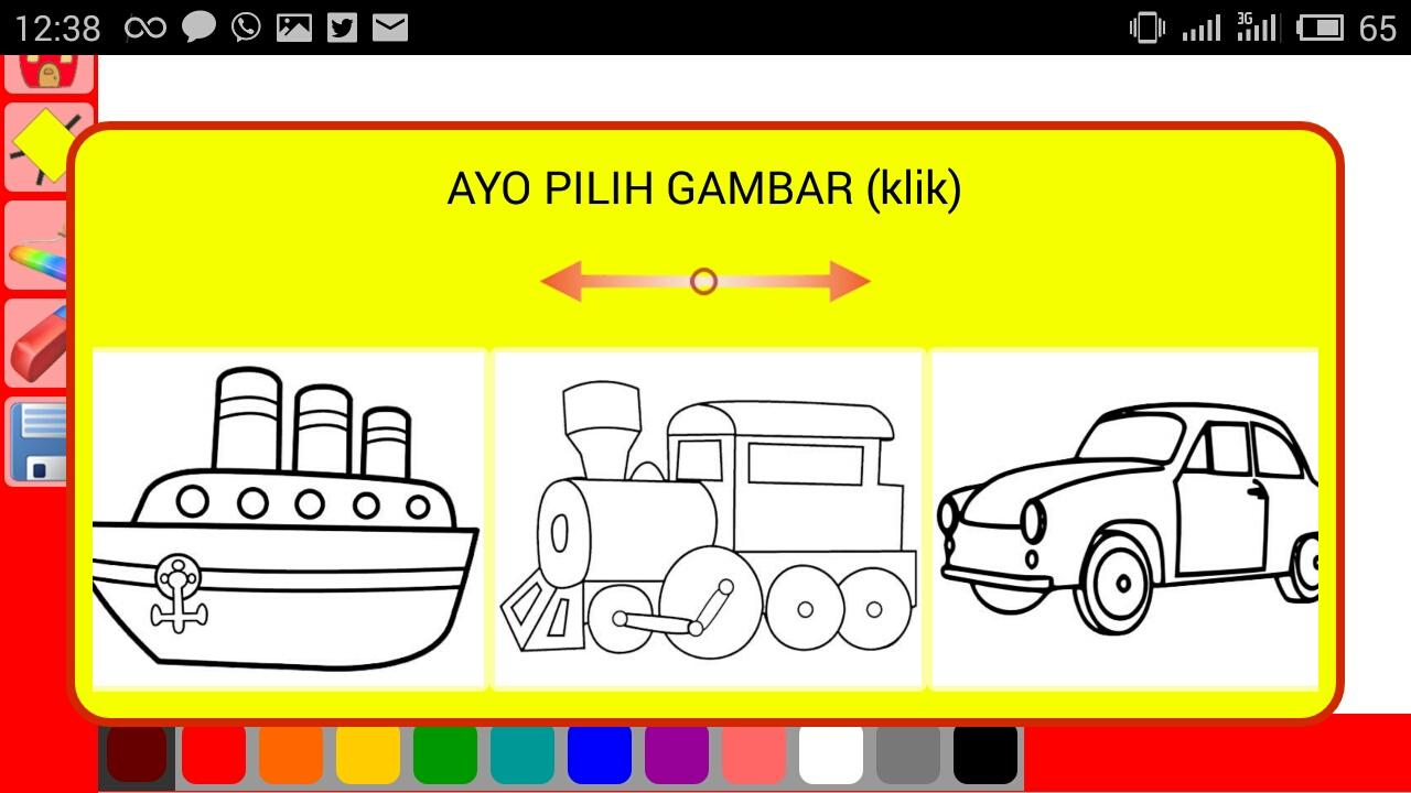 Alat Transportasi Suara Android Apps On Google Play