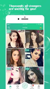 Flipped- Live video&Live chat to connect the worldApp Download For Android 1