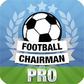 Football Chairman Pro - Build a Soccer Empire APK