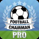 Football Chairman Pro - Build a Soccer Empire icon