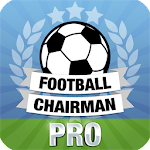 Football Chairman Pro - Build a Soccer Empire 1.4.1 (Paid)