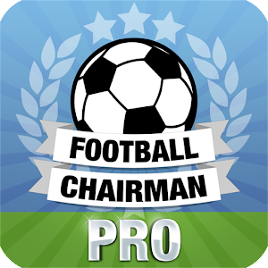 Football Chairman Pro Mod (Unlimited Money) v1.1.5 APK