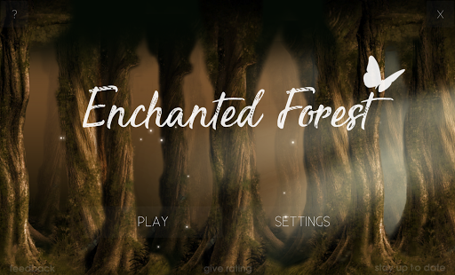 Enchanted Forest Meditation- screenshot thumbnail