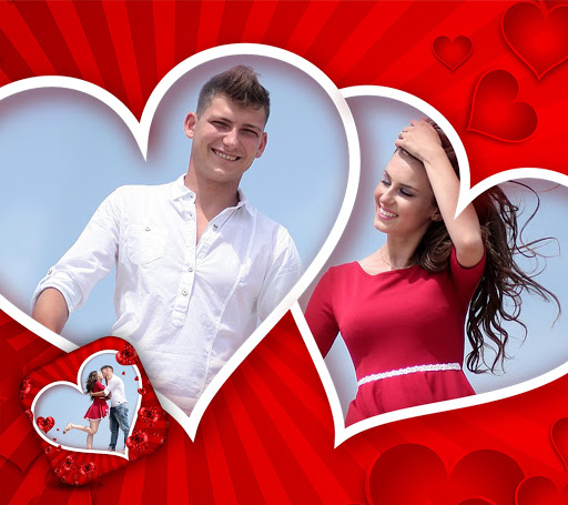 Sweet Love Photo Frames Free 2.1 screenshots 1
