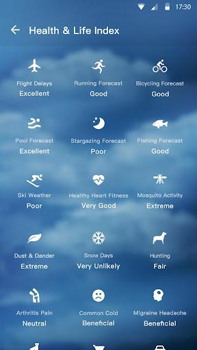 Weather Forecast 1.0.8.5 Screenshots 4