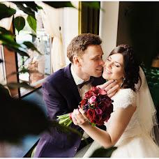 Wedding photographer Andrey Vykhrestyuk (Vyhrestuk). Photo of 07.10.2015