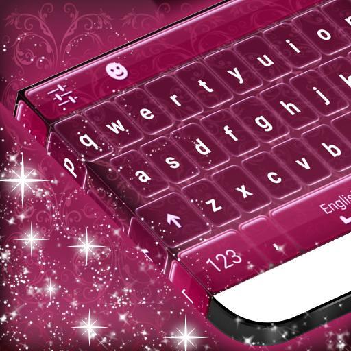 Fancy Keyboard 個人化 App LOGO-硬是要APP