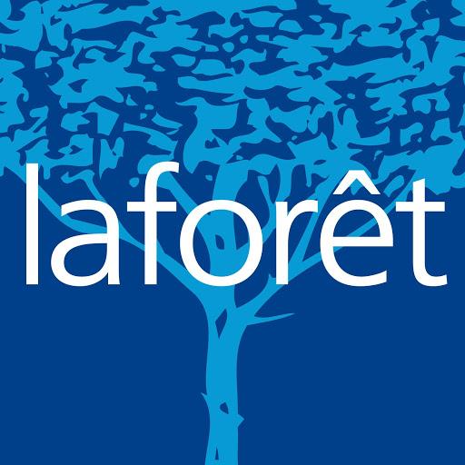 Logo de LAFORET IMMOBILIER GARCHES