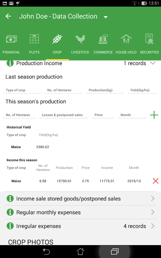 Agri Loan Appraiser - Android Apps on Google Play
