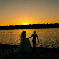 Wedding photographer Vitaliy Fesyuk (vfesiuk). Photo of 06.10.2016