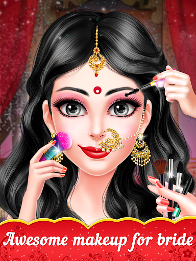 Indian Girl Royal Wedding - Arranged Marriage Apk 1