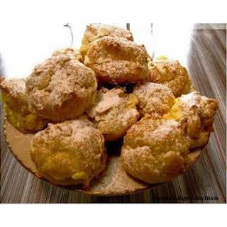 Cream Puffs By Renée.