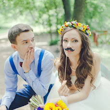 Wedding photographer Irina Ostashkova (IrinaOstashkova). Photo of 17.08.2013