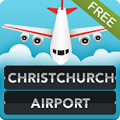 FLIGHTS Christchurch Airport