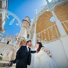 Wedding photographer Donato Ancona (DonatoAncona). Photo of 03.07.2018