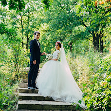 Wedding photographer Anna Anisakharova (anisaharovaanna). Photo of 28.08.2016