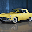 Themes Ford Thunderbird icon
