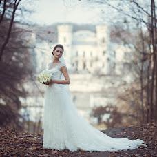 Wedding photographer Roman Isakov (isakovroman). Photo of 23.04.2015
