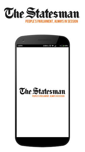 The Statesman Newspaper