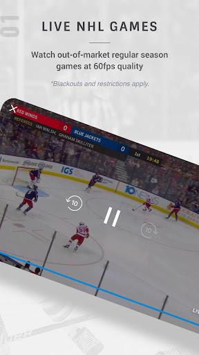 NHL 10.1.1 screenshots 1