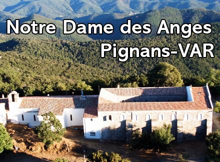 photo de Sanctuaire Notre Dame des Anges