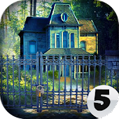 Escape Game - Country Villa 5