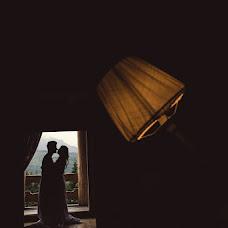 Wedding photographer Kseniya Ivanova (kinolenta). Photo of 29.08.2018
