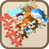 Jigsaw Puzzle for Doraemon APK