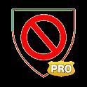 Liste noire Pro(appels et sms) icon