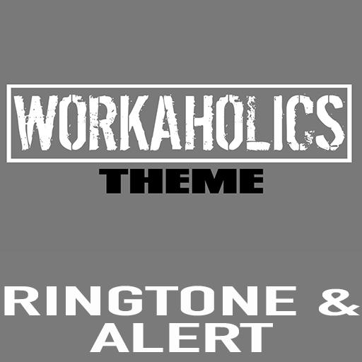 Workaholics Ringtone and Alert