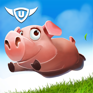 My Free Farm 2 - Burst App Icon