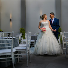 Wedding photographer Carlos Hernandez (carloshdz). Photo of 11.10.2017