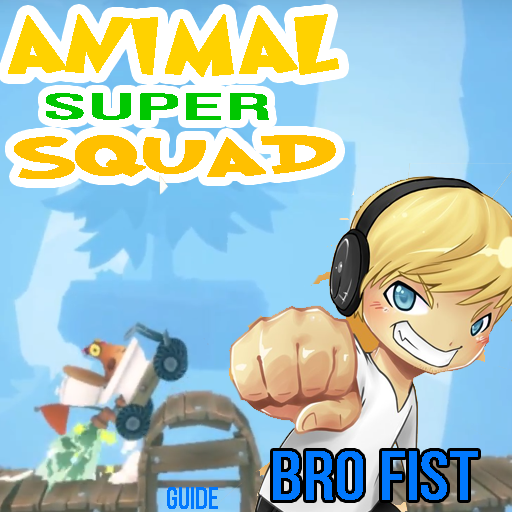 PewPie Animal Super Squad A how to play