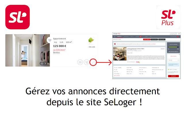 SeLoger Plus