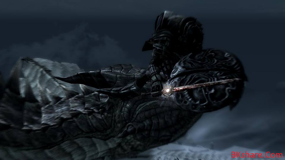 Download game The Elder Scroll V: Skyrim full Việt hóa