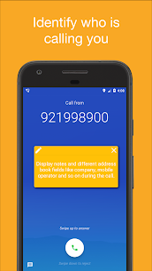 Call Notes Pro – check out who is calling v8.1.0 [Paid] APK 1