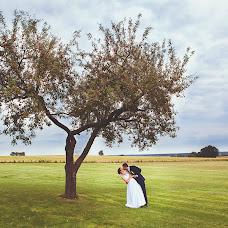 Wedding photographer Kamil Kowalski (kamilkowalski). Photo of 15.08.2016