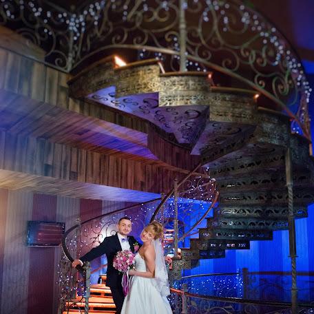Wedding photographer Vladimir Davidenko (mihalych). Photo of 05.02.2018