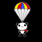 Pandachute